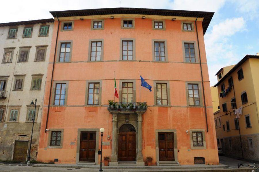 Sede Autorità di sistema portuale di Livorno