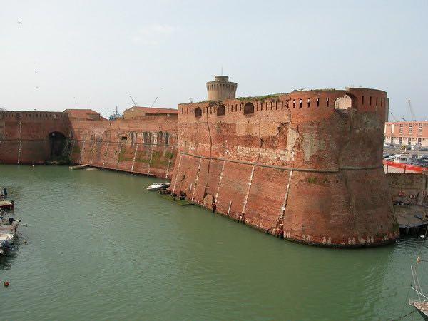 Espo 2019 Livorno- Conferenza porti europei