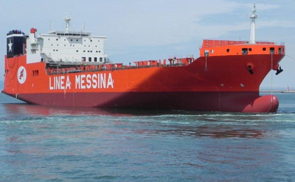 MSC entra nel gruppo Messina