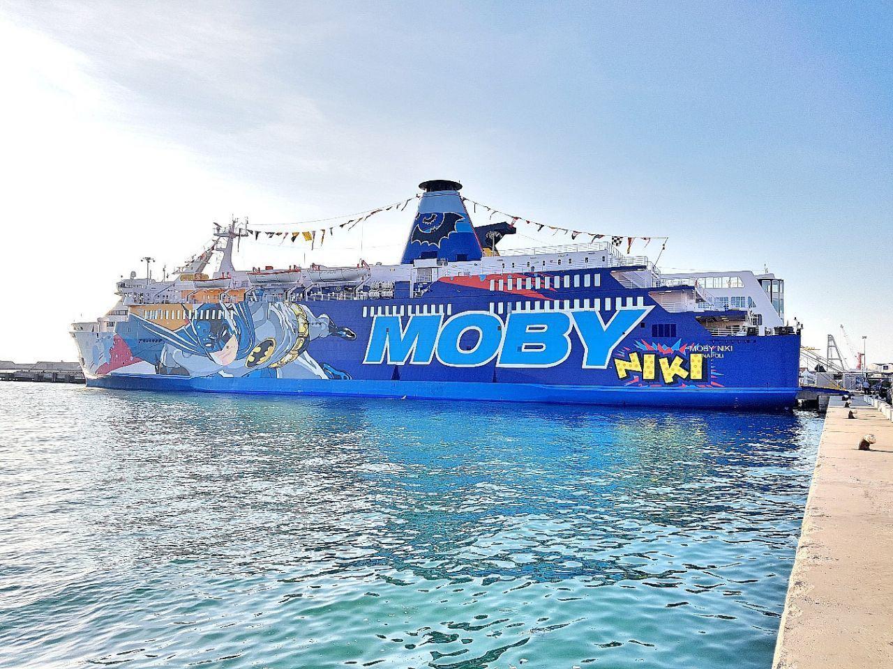 Moby Niki