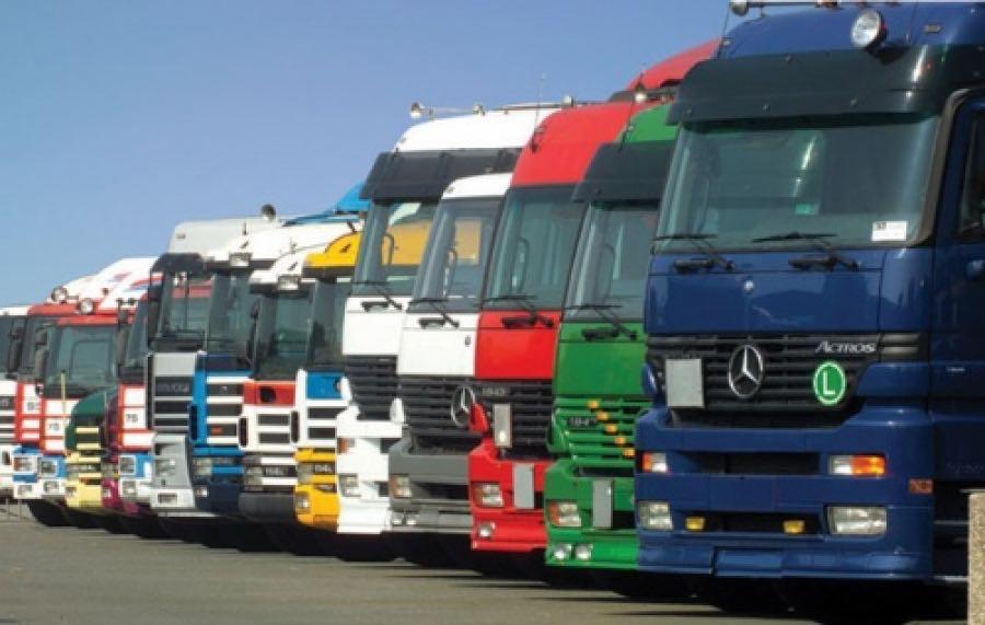 Autotrasporto Tir
