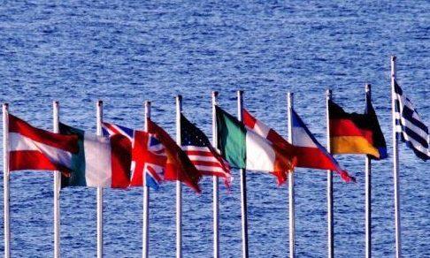 Cluster Marittimo europeo