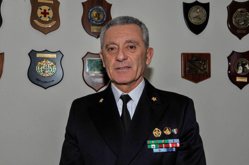 pettorino nominato comandante generale capitanerie di porto dall'ex premier gentiloni, a 20 giorni dal voto