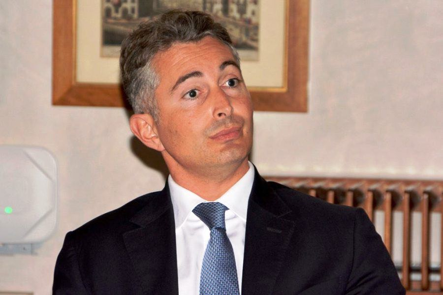 Corrado Neri Confindustria Toscana Commissione Energia