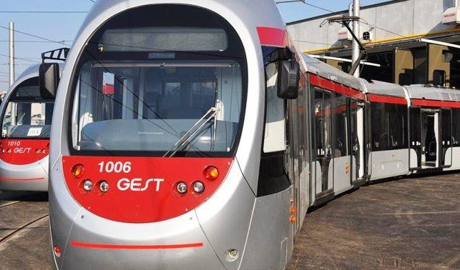Metropolitana Tramvia Firenze