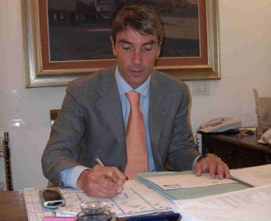 Arrestato Paolo Beltramini
