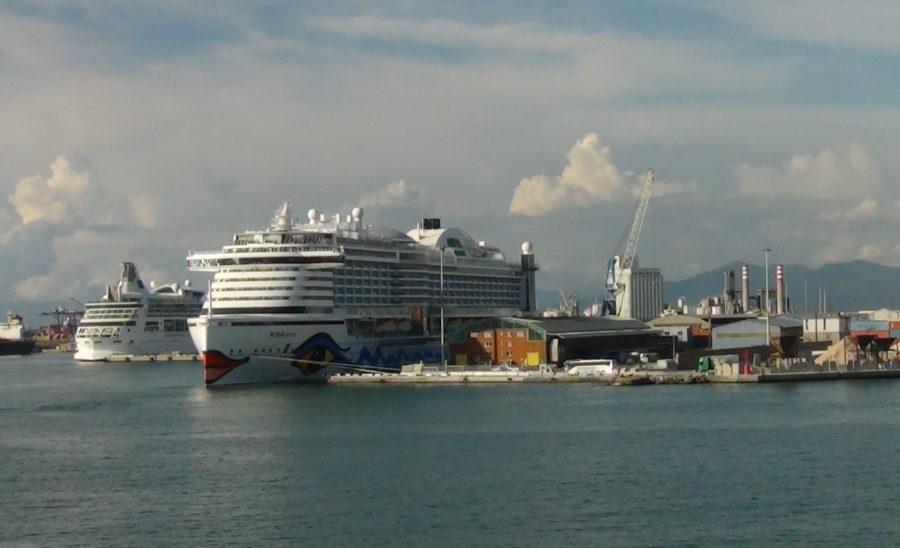 Porto Livorno 2000