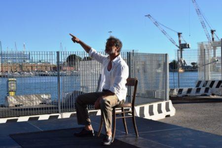Fabrizio Brandi - Blocco 3