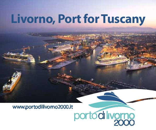 Portio Livorno 2000