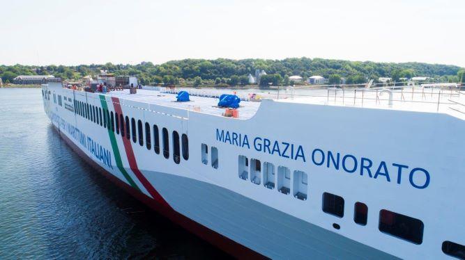 Maria Grazia Onorato