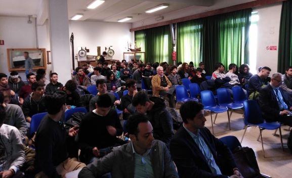 Confindustria Livorno Massa Carrara Feder Manager Livorno Professioni nautica futuro