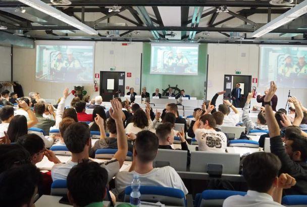Genova, Blue-Economy-Summit
