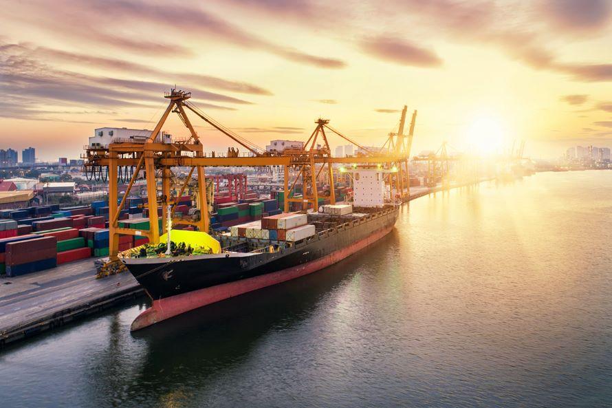 Port&Shipping Tech - Genoa Shipping Week
