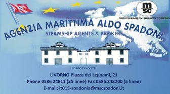 MSC Spadoni