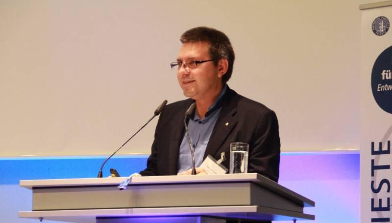 Stefano Visentin