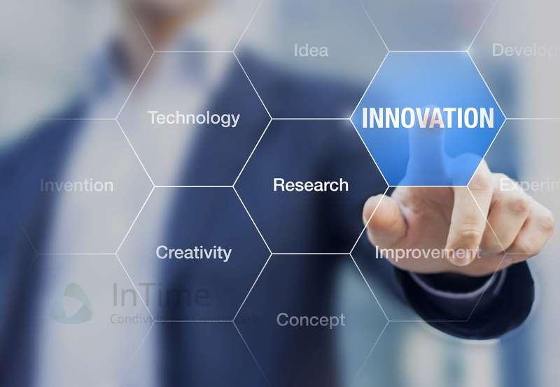 tecnologia innovazione