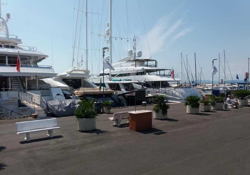 porto Viareggio