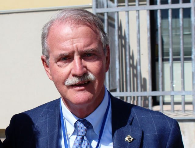 Gilberto Danesi