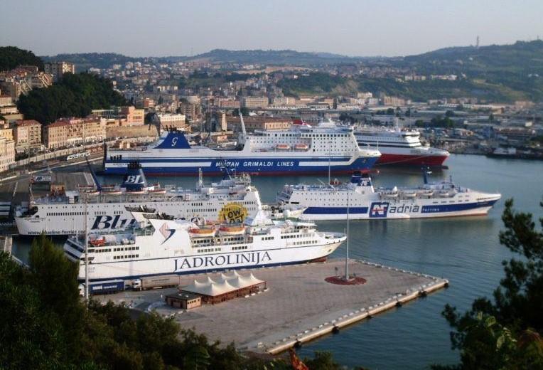 Porto Ancona