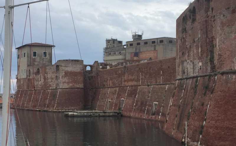 Livorno Fortezza