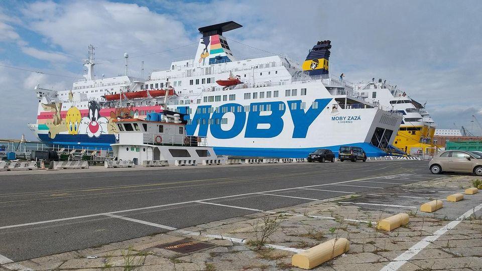 Moby Livorno
