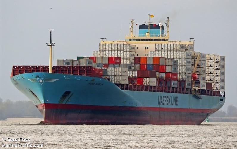 Laura Maersk