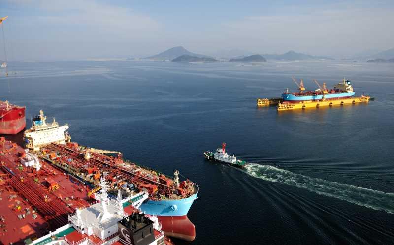 Maersk Tankers
