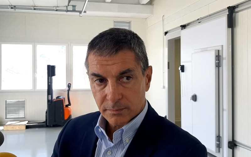 Giulio Schenone