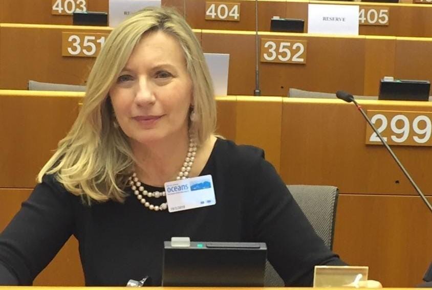 Valeria Mangiarotti