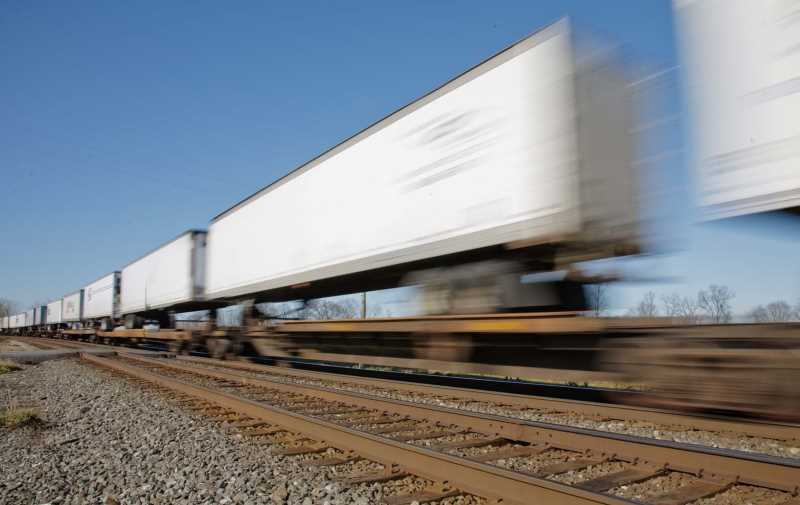 Intermodale Treno