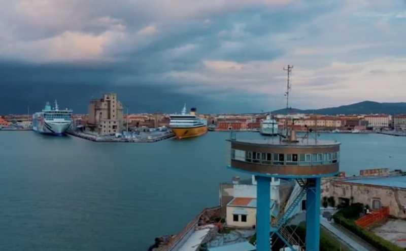 Porto Livorno
