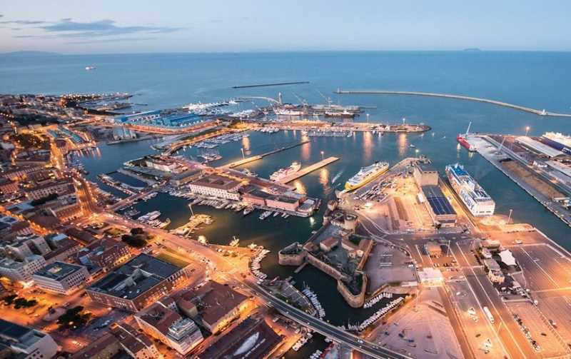 Città porto