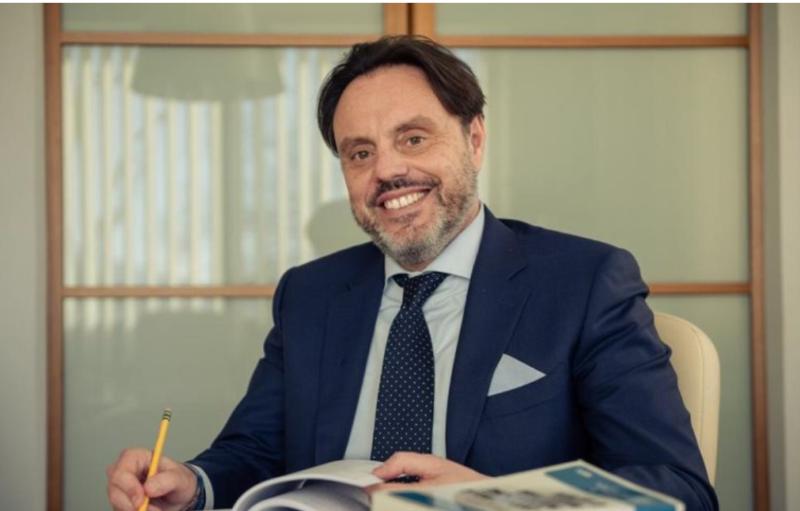 Alessandro Laghezza