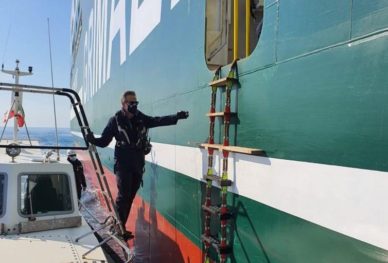 Piloti Genova